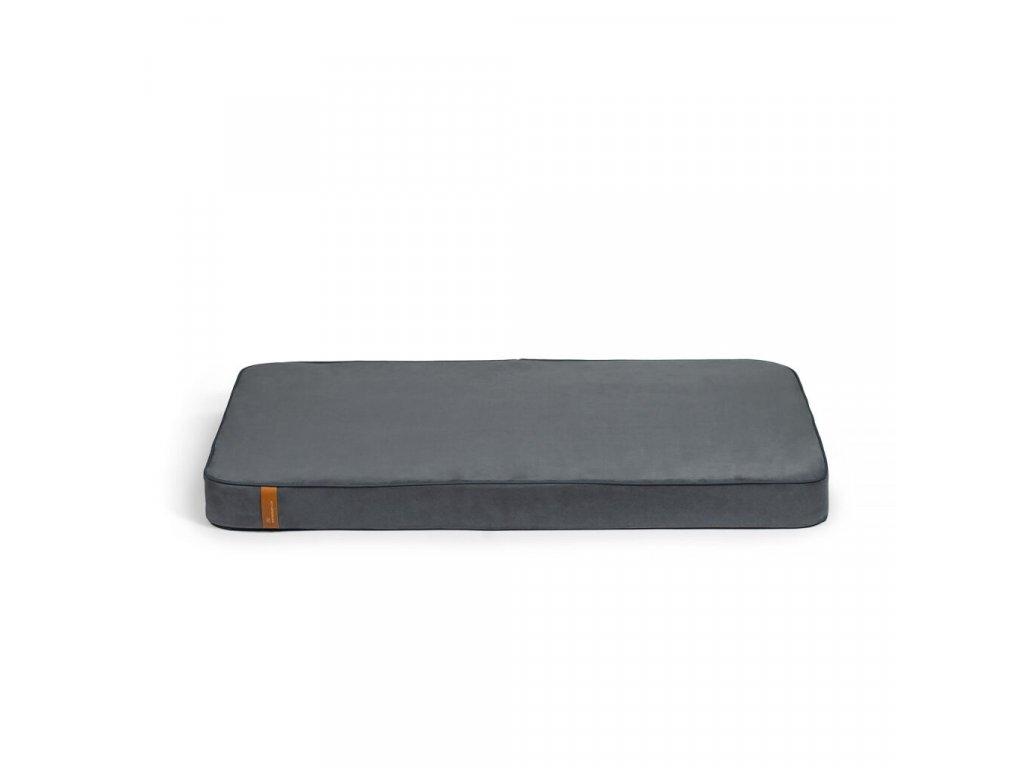 rexproduct matrace flat grey melange