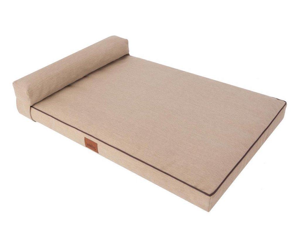 matrace pro psa Move bezova