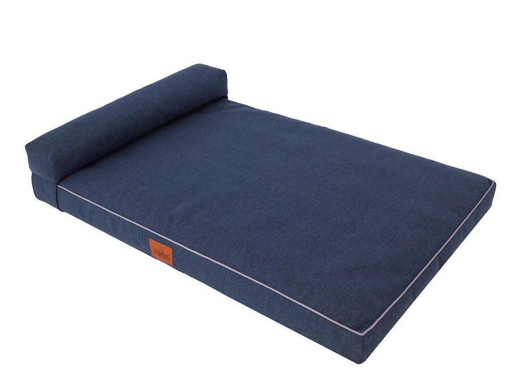 matrace pro psa move modra 6