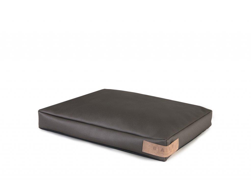 luxusni matrace pro psa exclusive hneda 1