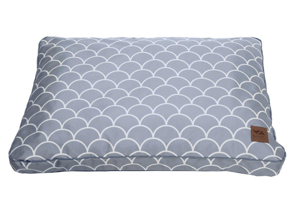 luxusni matrace zig zag bepet