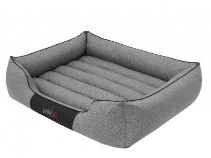 pelisek pro psa comfort sedy 4