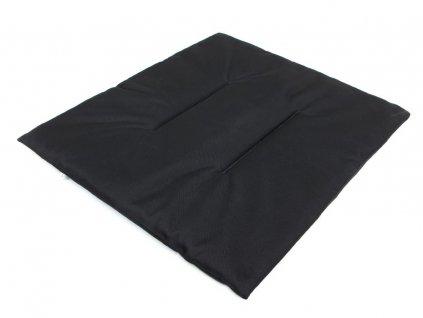 podložka do boudy černá (2)