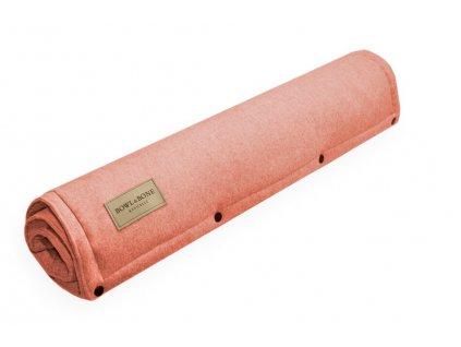 cestovni matrace pro psa loft BB koralova