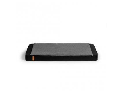 matrace pro psa zipzap black dark grey 1