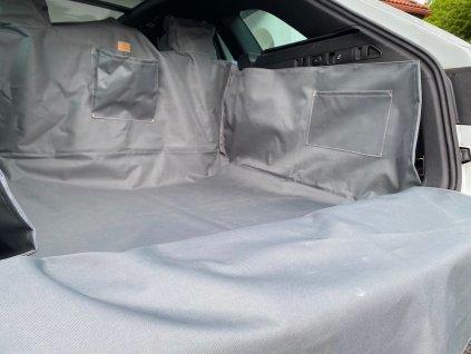 ochranny potah do kufru auta