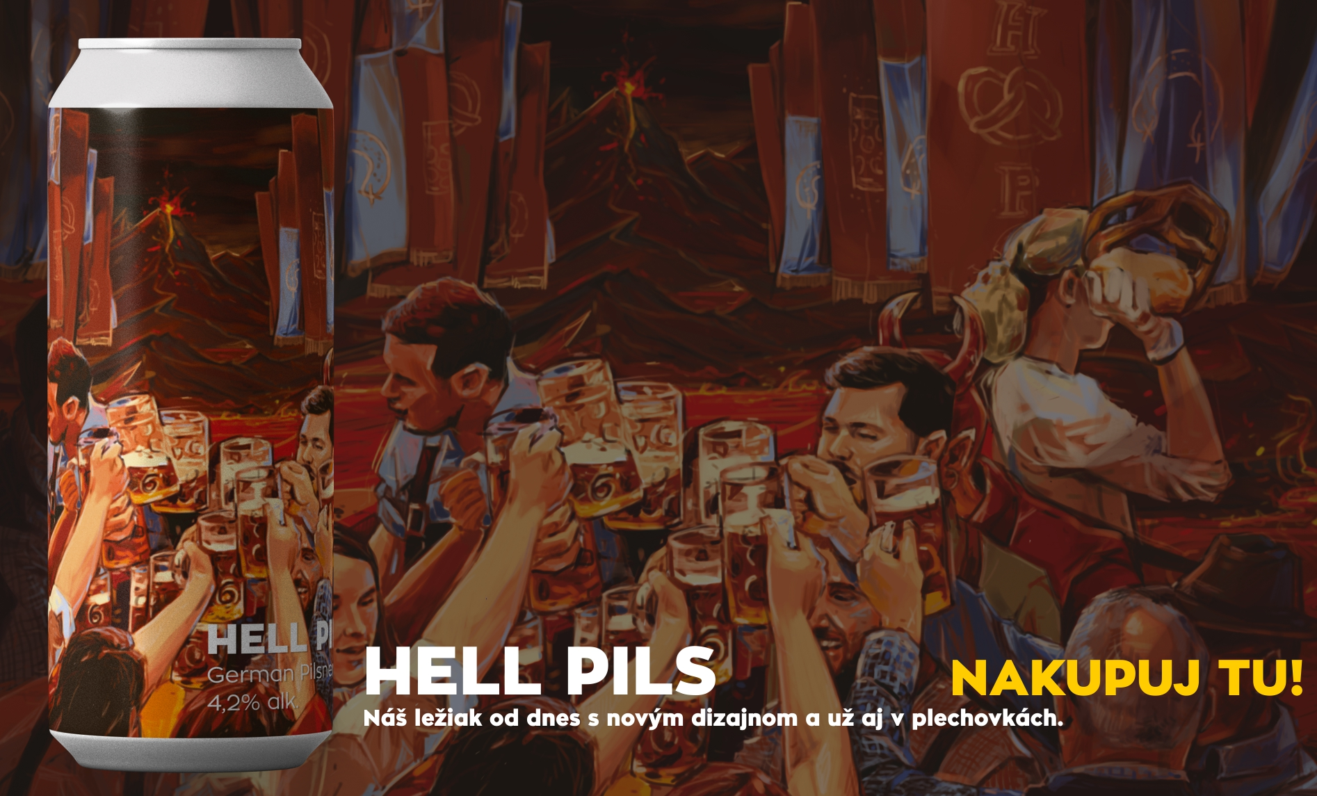 Hell Pils