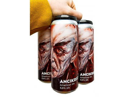 ancikrist 4 pack