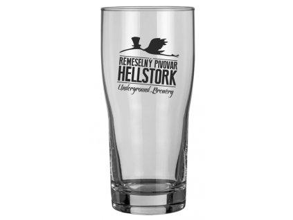 hellstork 19 brewhouse 0,5l A 55 09 19 0