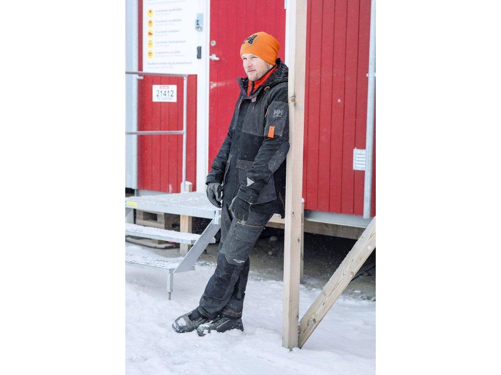 Zimní bunda MJOLNIR Helly Hansen