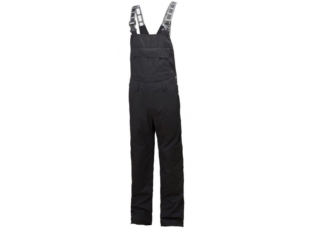 Laclové pracovní kalhoty Helly Hansen SHEFFIELD
