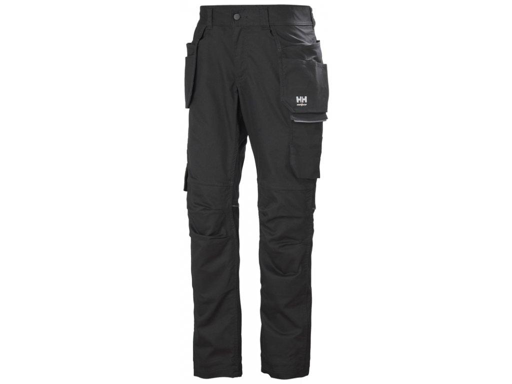 Řemeslnické kalhoty MANCHESTER Helly Hansen