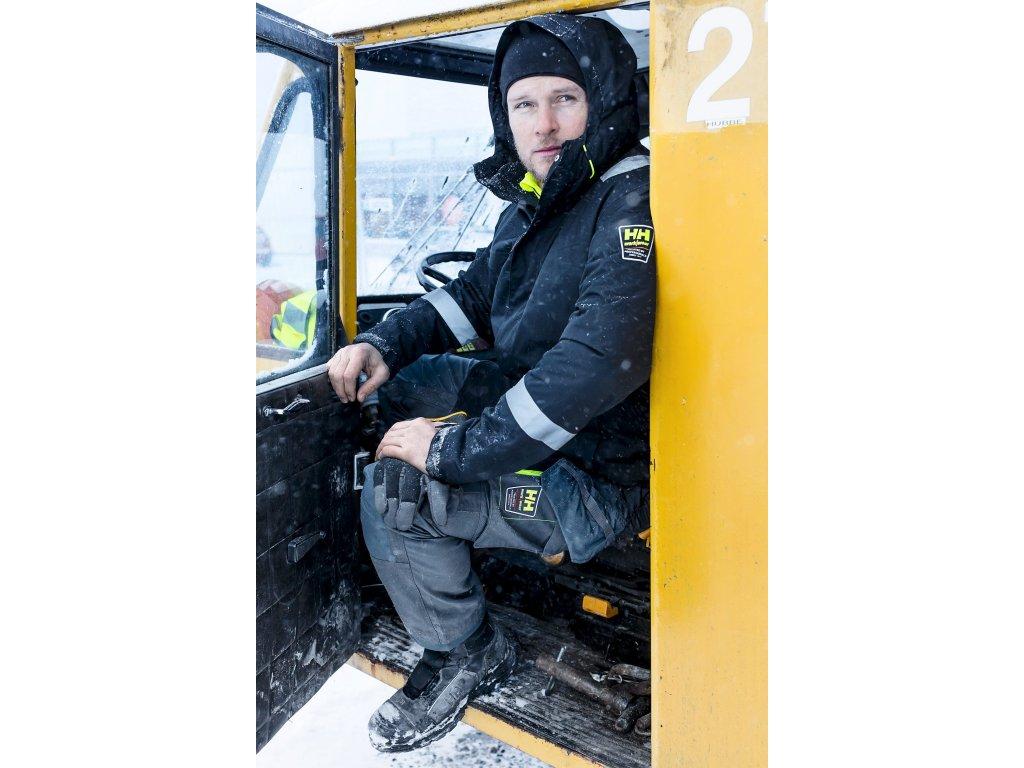 Řemeslnické kalhoty Helly Hansen AKER