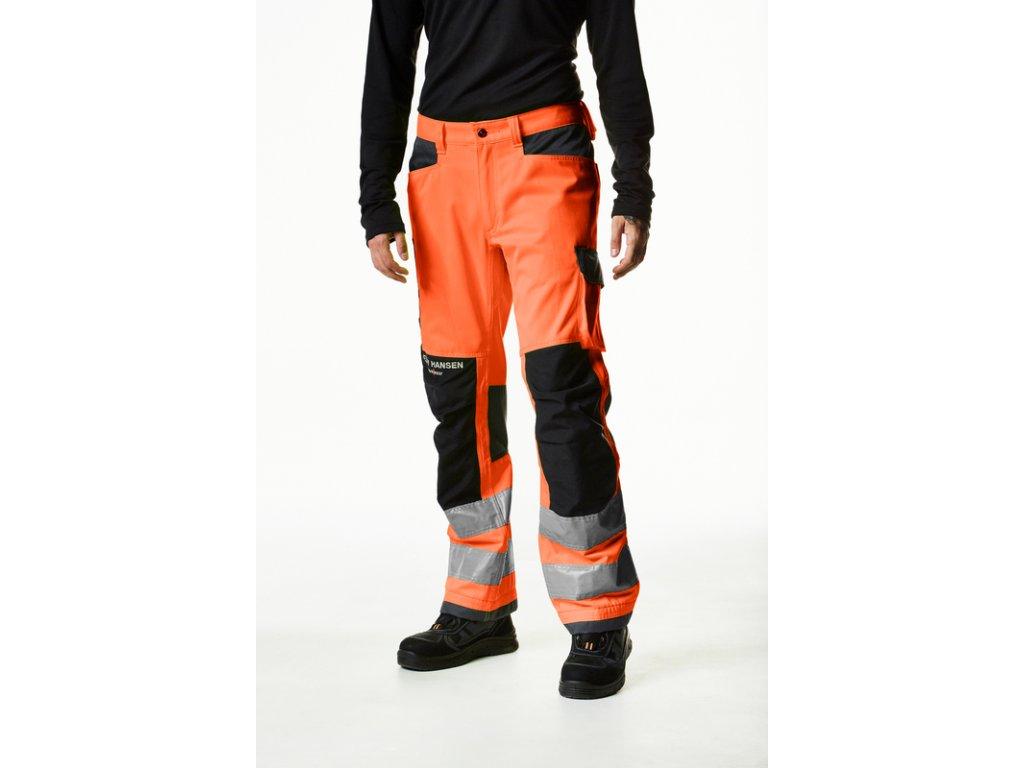 Reflexní kalhoty Helly Hansen ALNA CL2