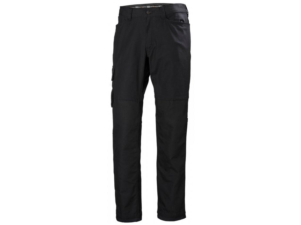 Pracovní kalhoty OXFORD SERVICE Helly Hansen
