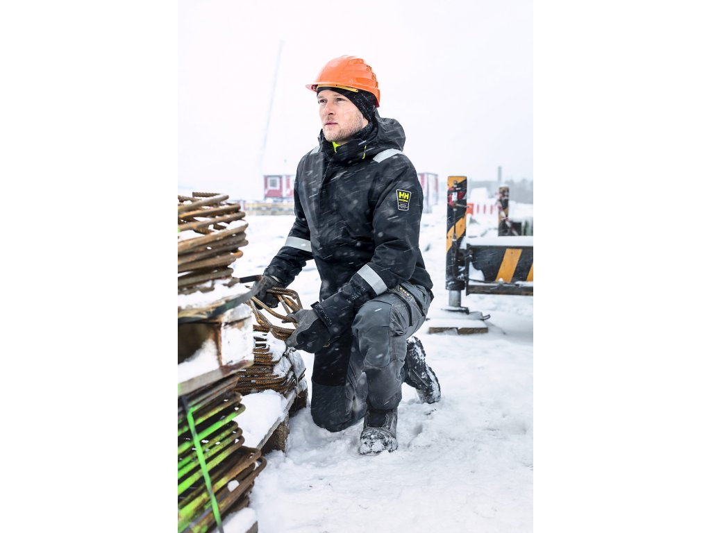 Zimní bunda Helly Hansen AKER