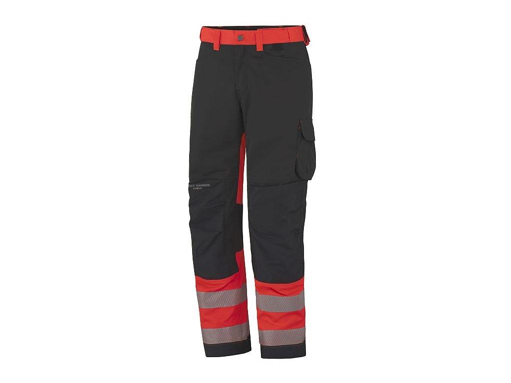 Reflexní kalhoty Helly Hansen YORK CL1