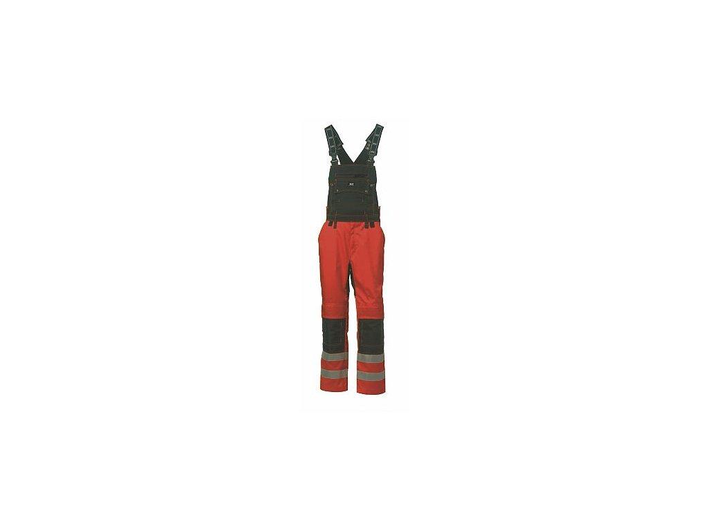 Reflexní laclové kalhoty Helly Hansen BRIDGEWATER