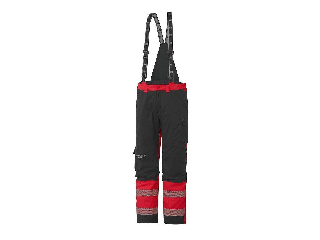 Zimní reflexní kalhoty Helly Hansen YORK CL1