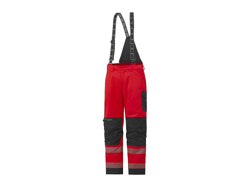 Zimní reflexní kalhoty Helly Hansen CL2 YORK