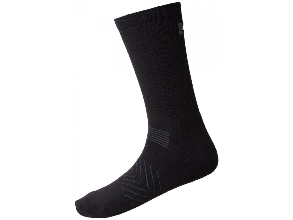 Ponožky MANCHESTER Helly Hansen - 3 pack