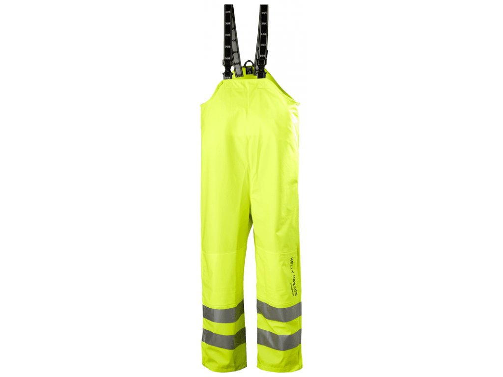 Reflexní laclové kalhoty do deště ALTA RAIN Helly Hansen 1/5