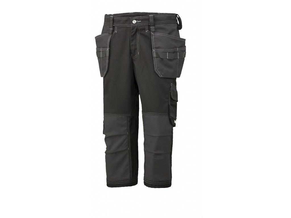West Ham  Pirate řemeslnické kalhoty