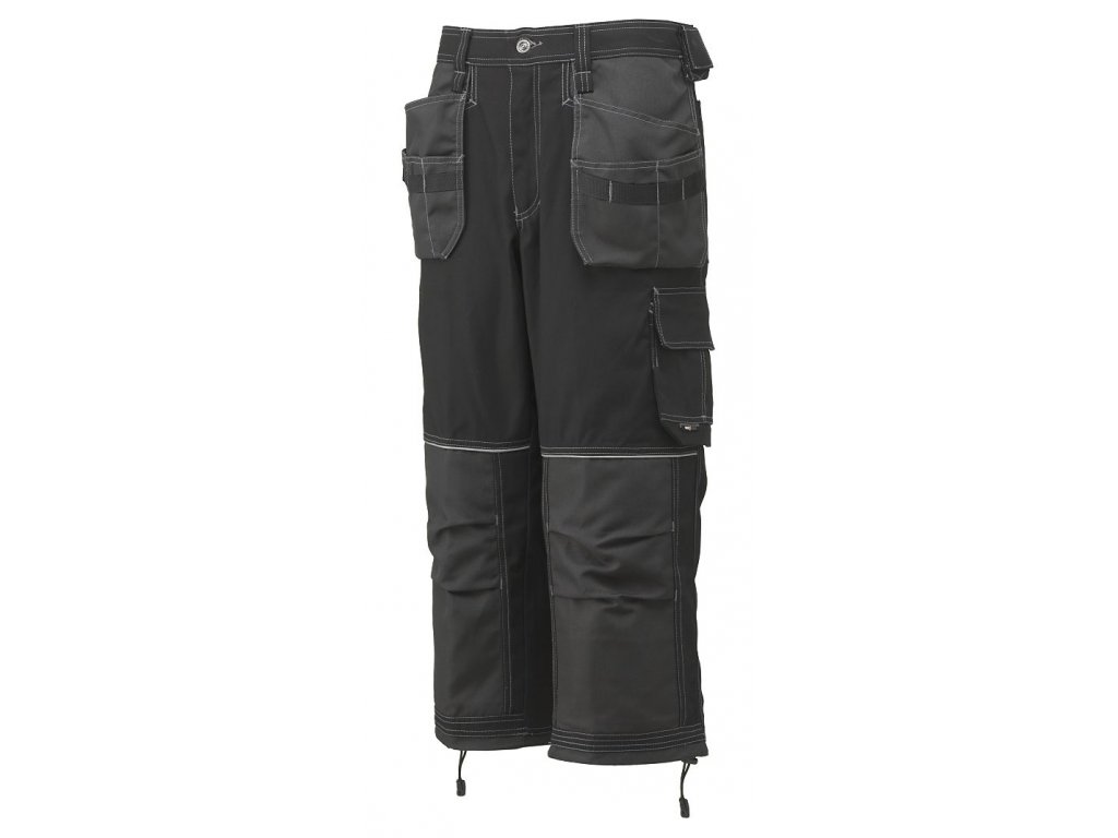 Řemeslnické kalhoty CHELSEA PIRATE Helly Hansen