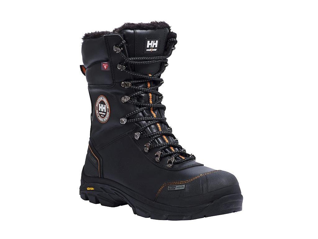 Zimní obuv CHELSEA S3 Helly Hansen