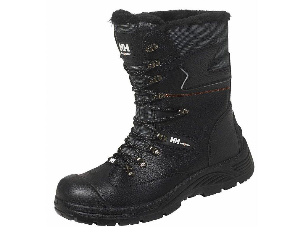 Zimní obuv AKER S3 Helly Hansen
