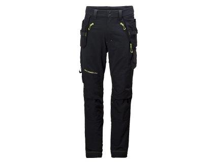 Strečové pracovní kalhoty MAGNI Helly Hansen