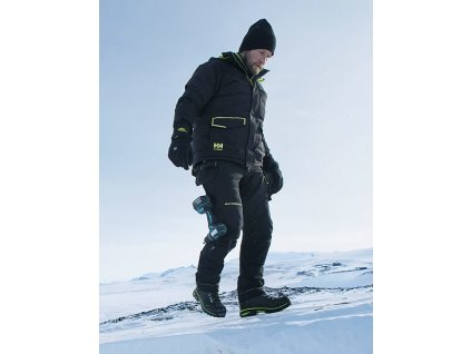 Prémiová zimní bunda MAGNI Helly Hansen