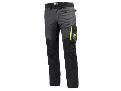 Pracovní kalhoty AKER Helly Hansen