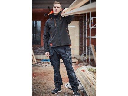 Řemeslnické kalhoty Helly Hansen OXFORD
