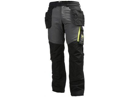 Řemeslnické kalhoty AKER Helly Hansen