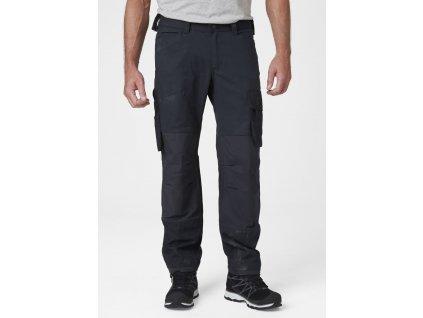 Kalhoty Oxford uvodni