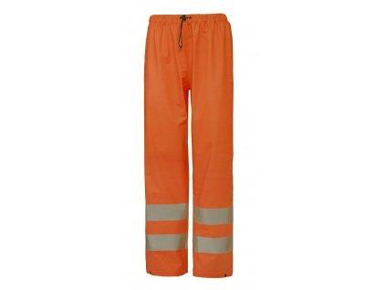 Reflexní kalhoty do deště Helly Hansen NARVIK