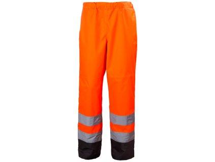Reflexní zateplené kalhoty Helly Hansen ALTA