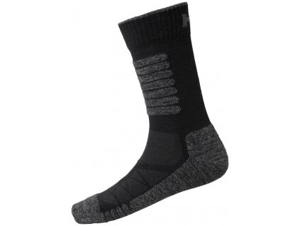 Zimní ponožky CHELSEA EVOLUTION Helly Hansen