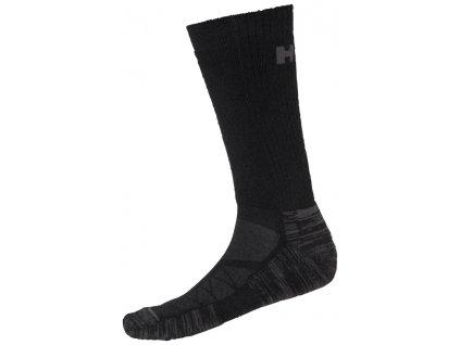 Zimní ponožky OXFORD Helly Hansen