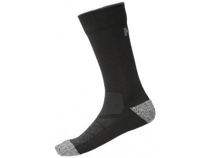 Letní ponožky CHELSEA EVOLUTION Helly Hansen