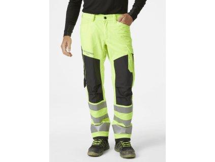 Reflexní pracovní kalhoty ALNA 2.0 CL2 Helly Hansen 1/10