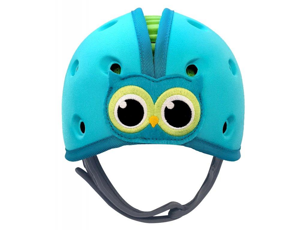Blue Owl front