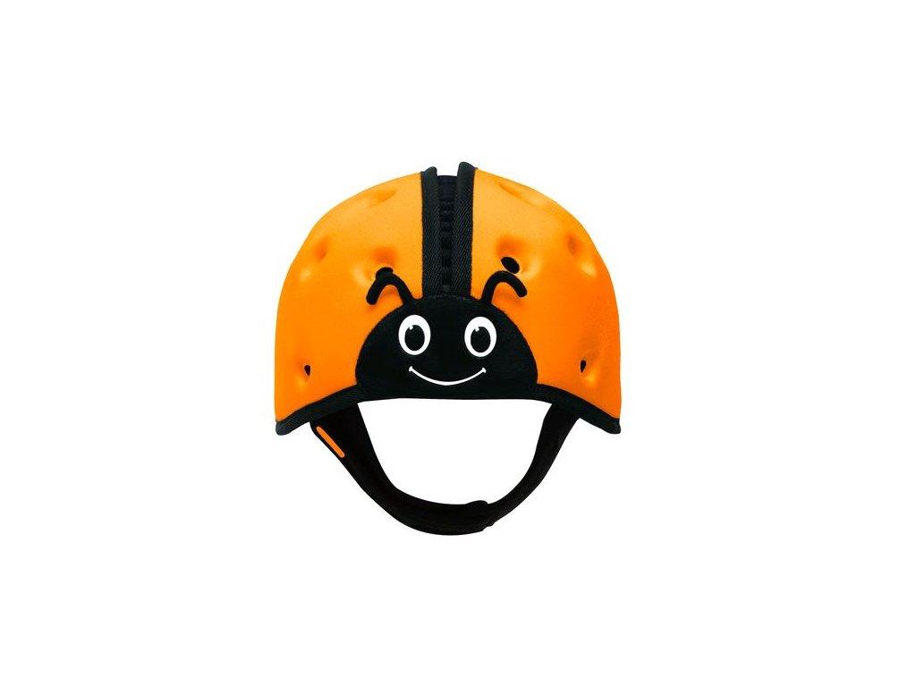 SafeheadBABY orange