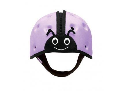 SafeheadBABY purple
