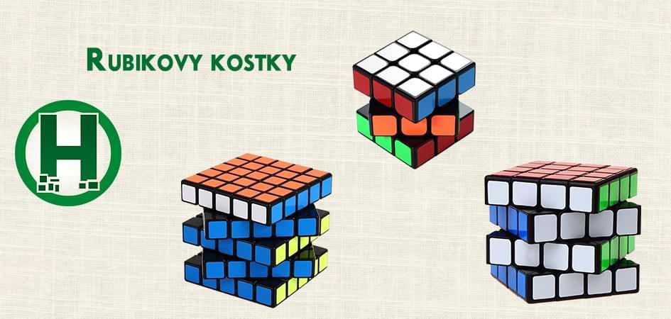 Rubikovy kostky
