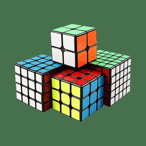 Sada Rubikových kostek