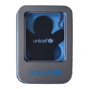 USB flash disk UNICEF