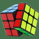 Klasická 3x3x3 Rubikova kostka