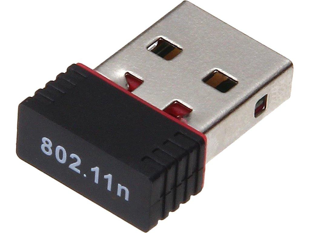 Mini USB Wi-Fi adaptér - 2 - Help-Man.cz
